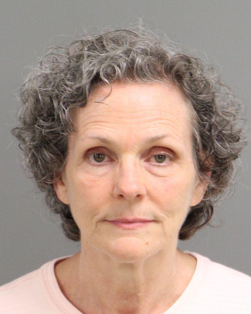 STOCKWELL-GOERIN MARTHA ELLEN Mugshot / County Arrests / Wake County Arrests