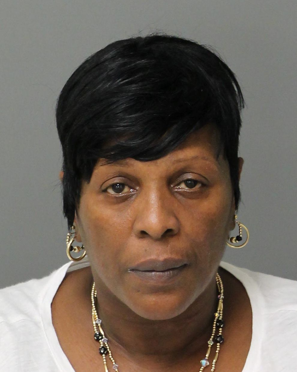 CLARK MARTHA RENEA Mugshot / County Arrests / Wake County Arrests