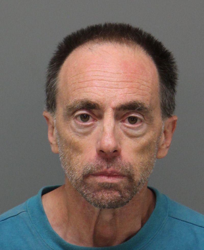 MICHAEL ARTHUR ALBER Mugshot / County Arrests / Wake County Arrests