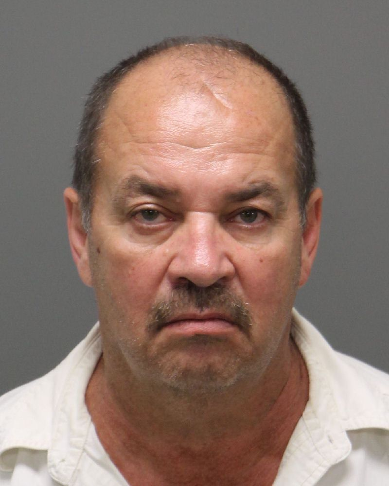 MONTOYA MILO ARTHUR Mugshot / County Arrests / Wake County Arrests