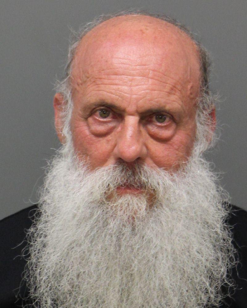 BOYARSKY MYER WILLIAM Mugshot / County Arrests / Wake County Arrests