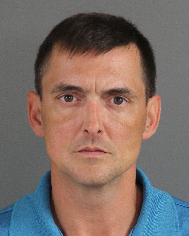 NUBY ALLEN STONE Mugshot / County Arrests / Wake County Arrests