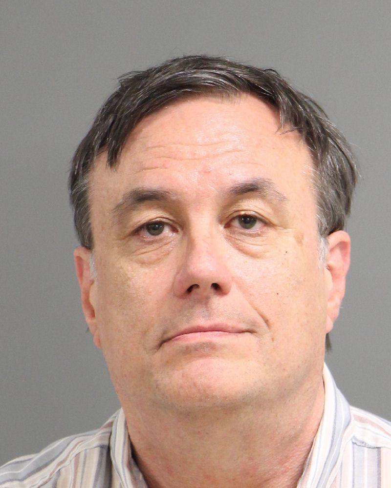 RICHARD TREHERNE TOLLEY Mugshot / County Arrests / Wake County Arrests