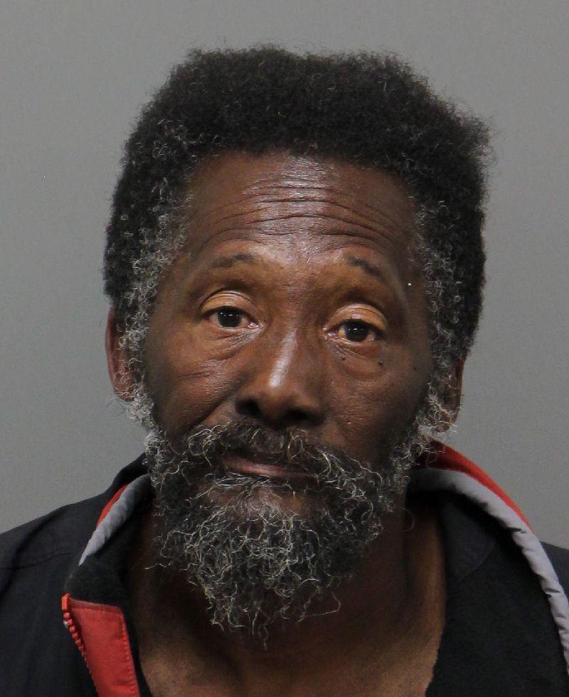 ROBERT CLINTON BASS Mugshot / County Arrests / Wake County Arrests