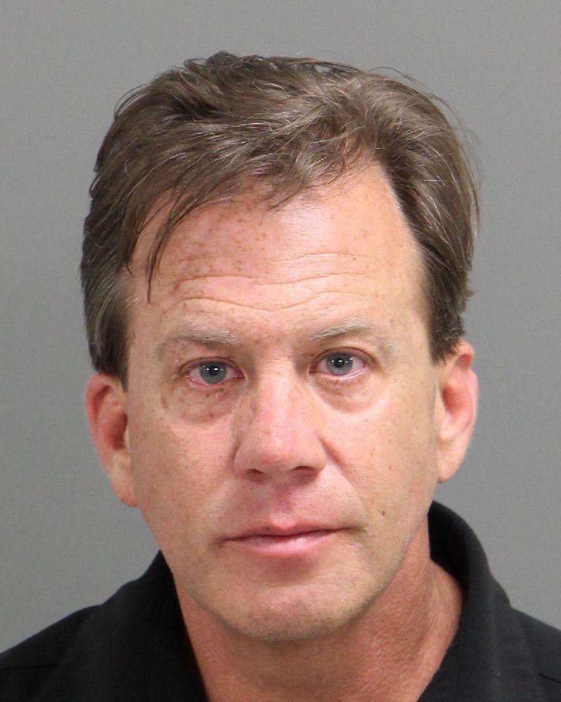 HOPPMANN ROBERT ANTHONY Mugshot / County Arrests / Wake County Arrests