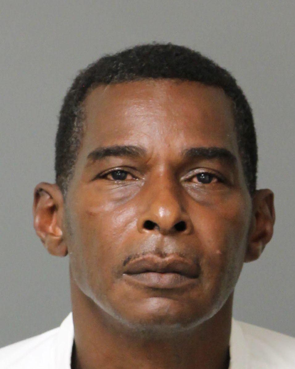 BRICE RONALD EUGENE Mugshot / County Arrests / Wake County Arrests