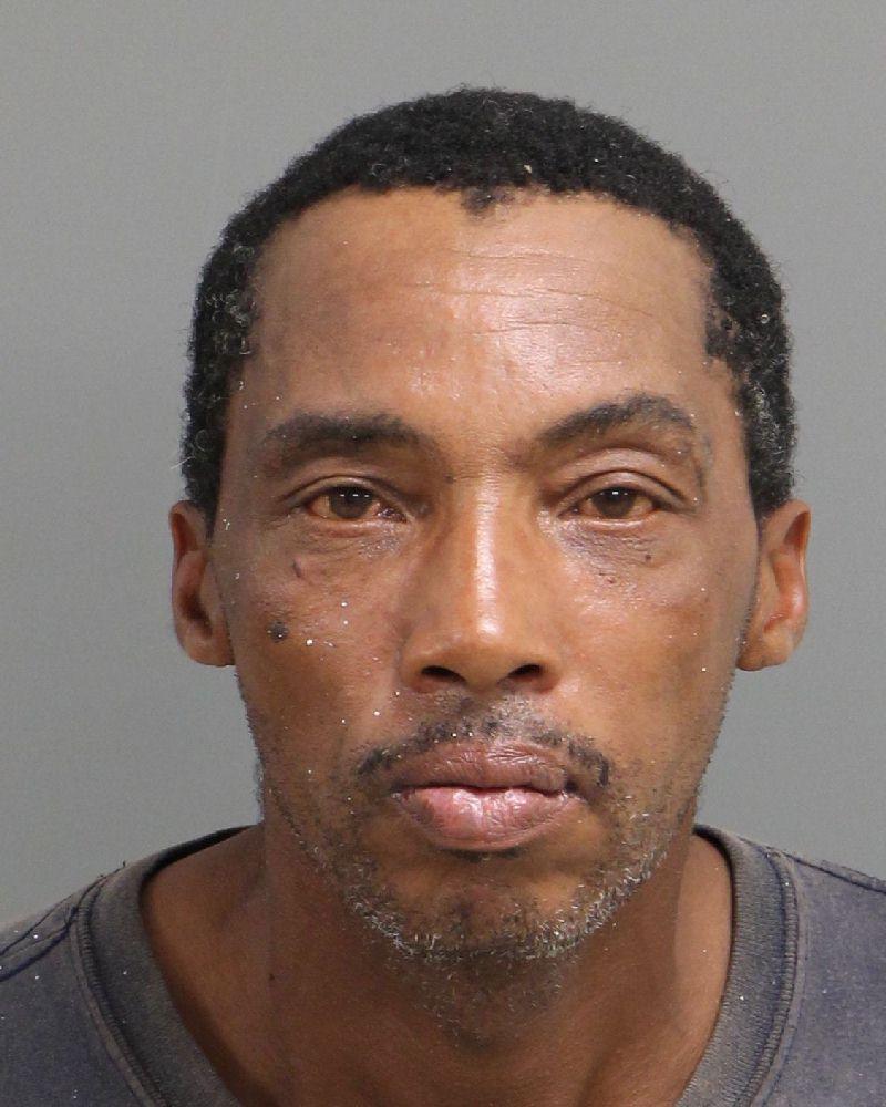 STEWART RONNIE PETER Mugshot / County Arrests / Wake County Arrests