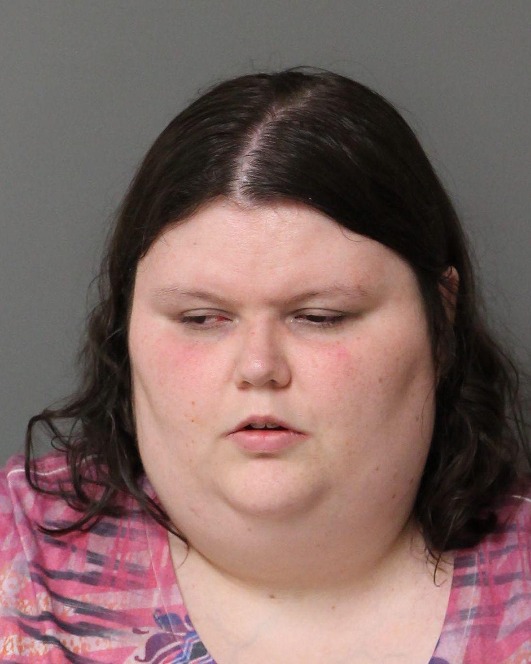 SAMANTHA KAY WILDS Mugshot / County Arrests / Wake County Arrests