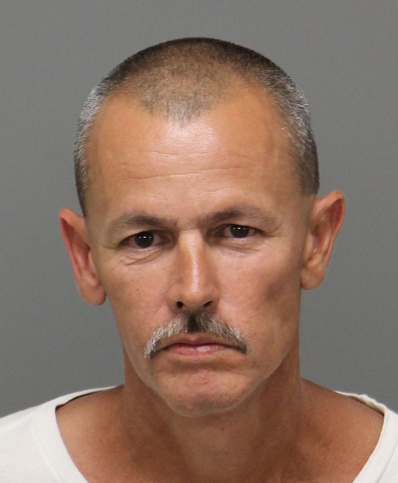 SMITH SCOTTY WAYNE Mugshot / County Arrests / Wake County Arrests