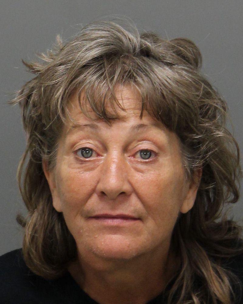BAKER SONYA LANE Mugshot / County Arrests / Wake County Arrests
