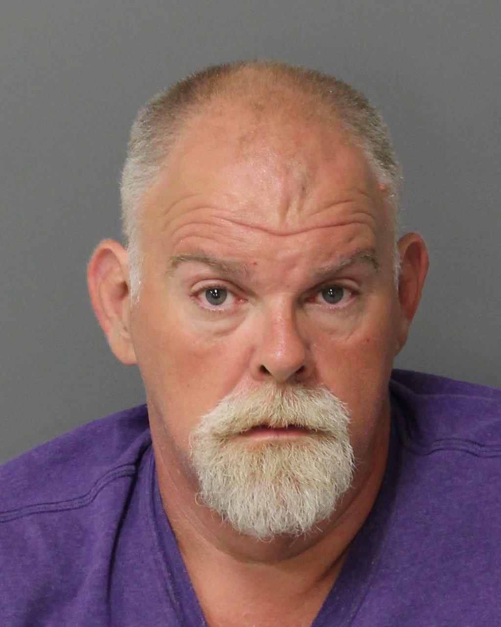 SMITH STEVEN TODD Mugshot / County Arrests / Wake County Arrests