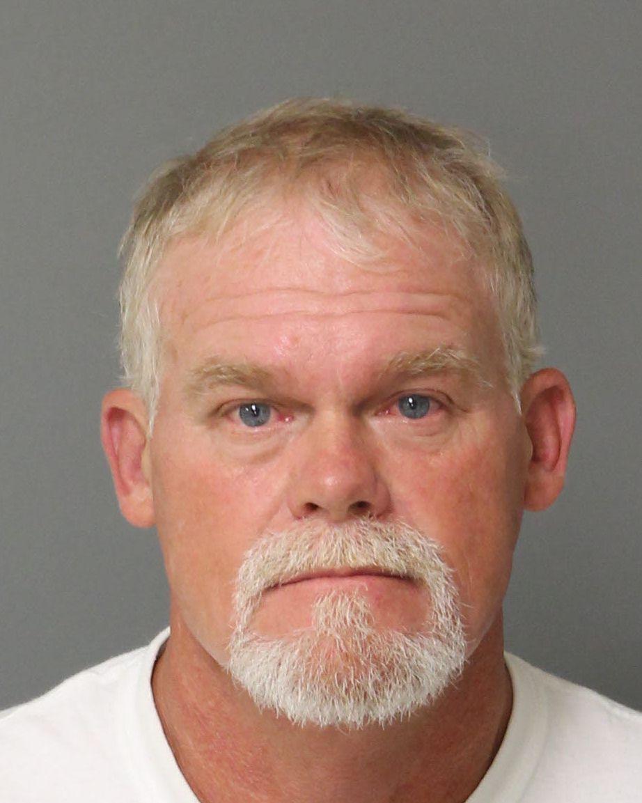 CARROLL TARRY SHAWN Mugshot / County Arrests / Wake County Arrests
