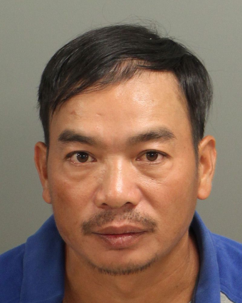 QUANG TRAN THANH Info, Photos, Data, and More / Wake County Public Records
