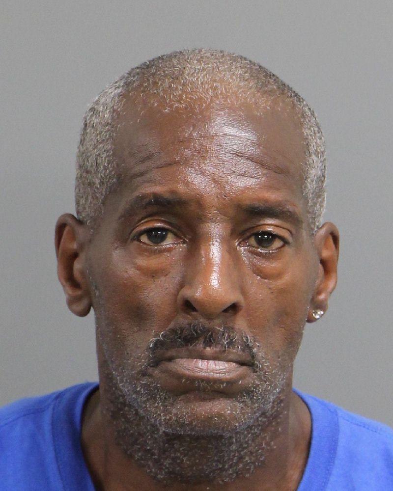 TODD LEWIS MERRIWEATHER Mugshot / County Arrests / Wake County Arrests