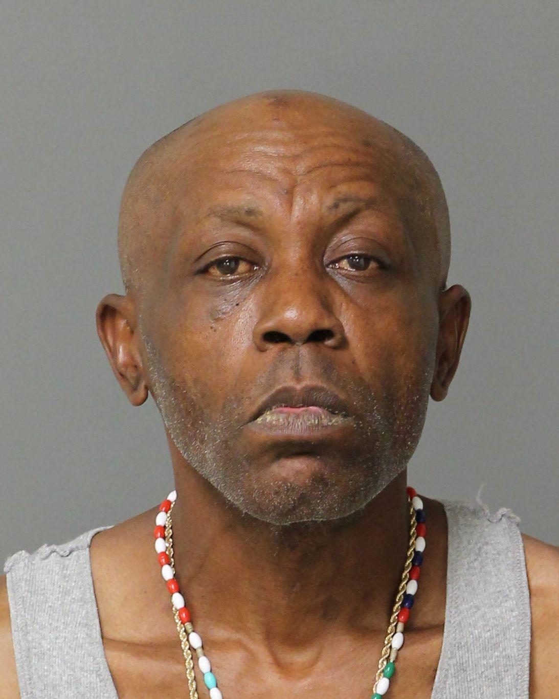 TRAVIS MYRON HINTON Mugshot / County Arrests / Wake County Arrests