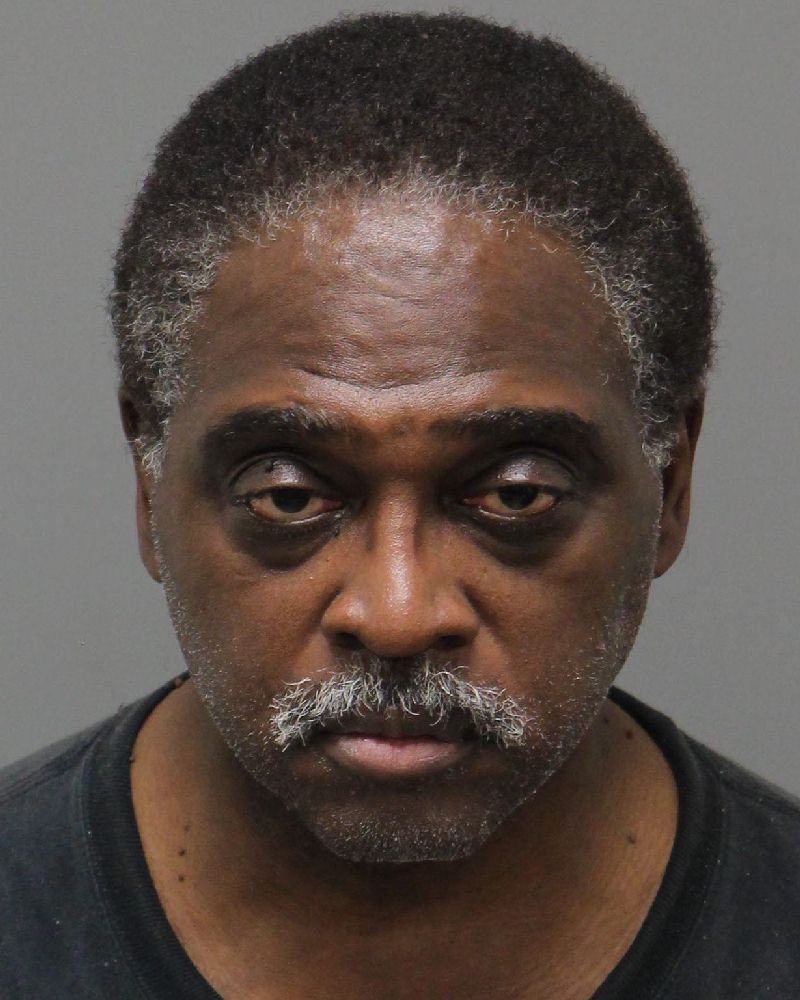 TYRONE JOHN MORROW Mugshot / County Arrests / Wake County Arrests