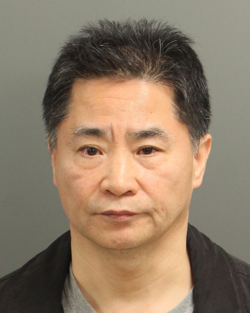 HYUNG KWON VICTOR Info, Photos, Data, and More / Wake County Public Records