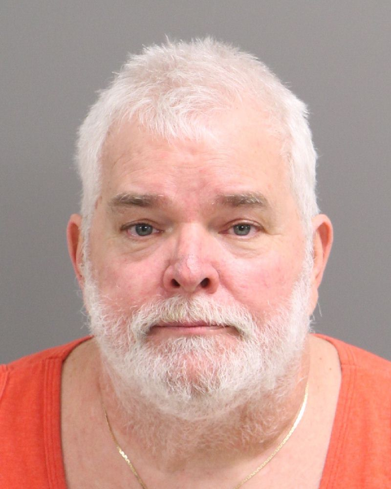 EGGERS WILLIAM CLAY Mugshot / County Arrests / Wake County Arrests